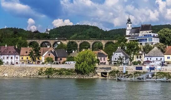 Unser Tipp: Emmersdorf an der Donau