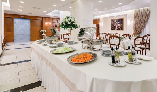 EUROPA STABIA HOTEL/Sure Hotel Collection by Best Western Castellammare di Stabia (NA)