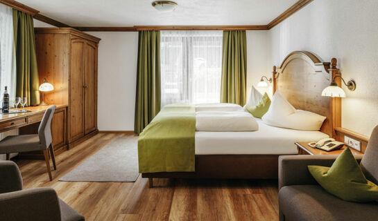 HOTEL HAYMON Seefeld