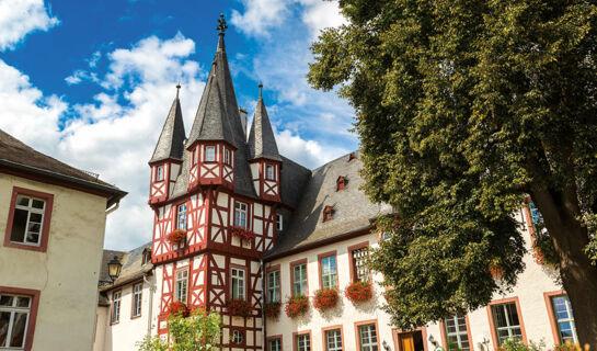 Waldhotel Rheingau Wellness, Wandern, Wein in der Domstadt