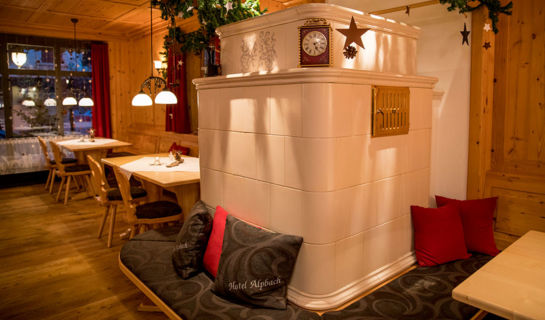 HOTEL ALPBACH Meiringen
