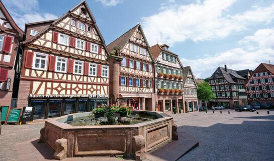 Hotel Restaurant Schwarzwald Sonnenhof Schomberg