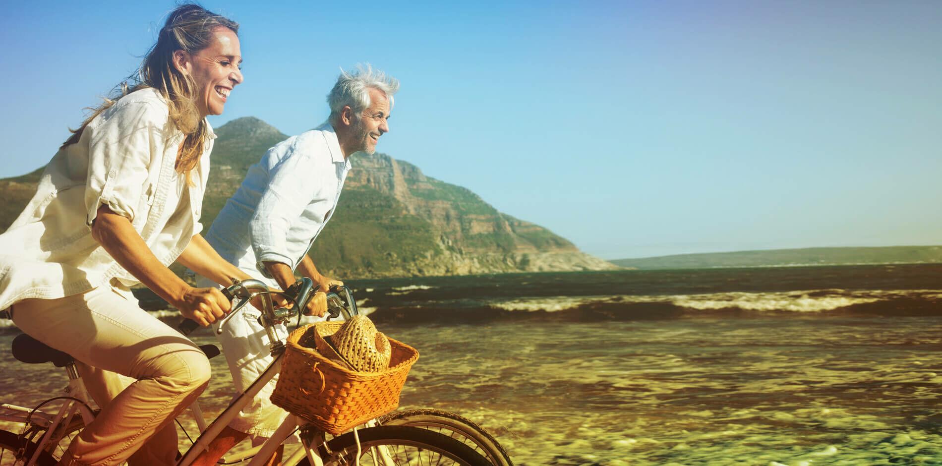 Hotels für Ihren Fahrradurlaub