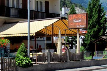 HOTEL ALBERGO LARDI Le Prese