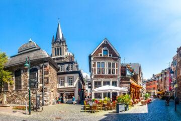 FLETCHER HOTEL-RESTAURANT PARKSTAD-ZUID LIMBURG Kerkrade
