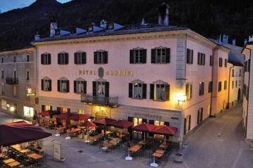 HOTEL & DEPENDANCE ALBRICI (GARNI) Poschiavo