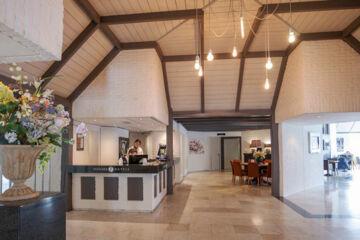 FLETCHER HOTEL-RESTAURANT DE KLEPPERMAN Hoevelaken