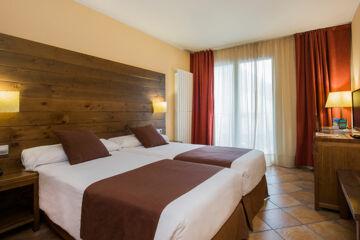 HOTEL MAGIC SKI La Massana