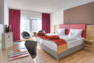 MICHEL HOTEL FRANKFURTER MAINTAL (GARNI) Maintal