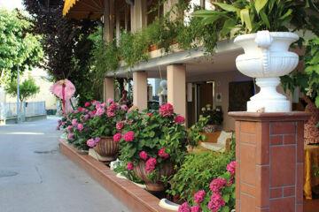 HOTEL DERBY Bellaria (RN)