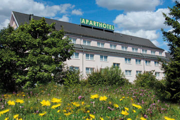 APARTHOTEL OBERHOF Oberhof