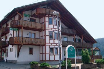 SCHWARZWALDHOTEL - GASTHOF HIRSCH Bad Wildbad
