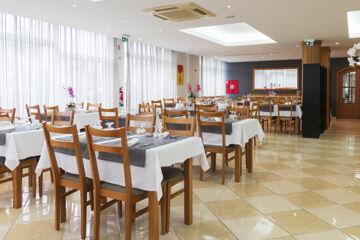 LUNA FÁTIMA HOTEL Fátima
