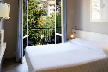 HOTEL ENRICO Alassio