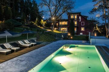 LANDIDYLL - HOTEL NUDELBACHER Feldkirchen (Öst)