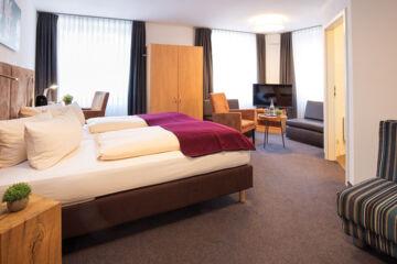 HOTEL RESIDENZ (GARNI) Ravensburg