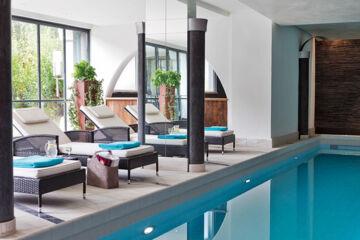 NATUR & SPA HOTEL LÄRCHENHOF Seefeld