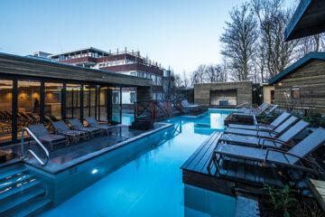 FLETCHER WELLNESS-HOTEL KAMPERDUINEN Kamperland