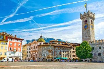 HOTEL LE BLANC Trento