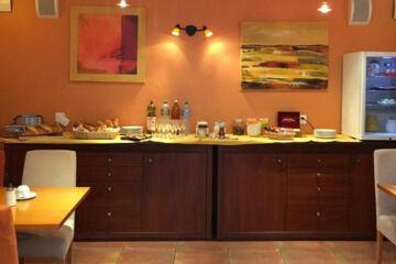 HOTEL RESTAURANT LA PROMENADE Siders
