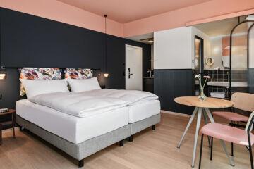 SORELL HOTEL CITY WEISSENSTEIN (GARNI) St. Gallen