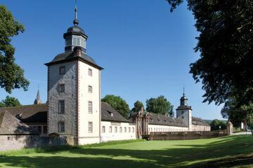RINGHOTEL WALDHOTEL BÄRENSTEIN Horn-Bad Meinberg