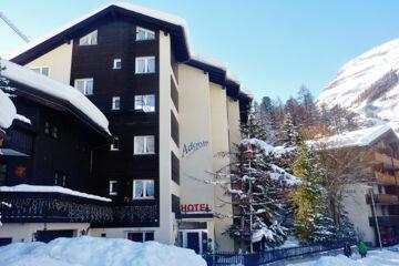 HOTEL ADONIS AG (GARNI) Zermatt