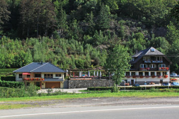 HOTEL WALDECK Todtnau