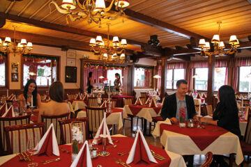 HOTEL MARGARETHENBAD Rangersdorf