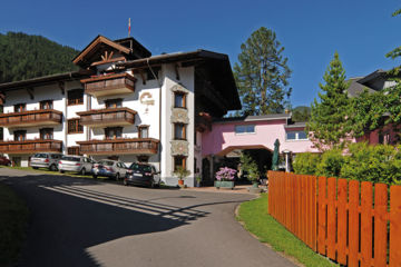 ERHOLUNGSHOTEL MARGARETHENBAD Rangersdorf