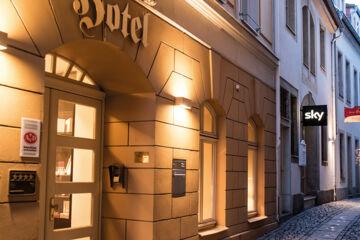 HOTEL GOLDENER LÖWE Meissen