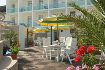 HOTEL IGEA SPIAGGIA Igea Marina (RN)