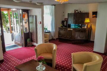 HOTEL PLAZA Kreuzlingen