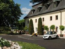 HOTEL-RESTAURANT KAISERHOF Anif