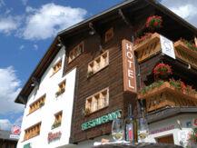 HOTEL TENNE Reckingen-Gluringen
