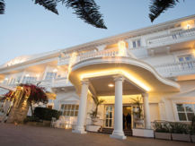 HOTEL LA ROSA DEI VENTI Campogrande (ME)