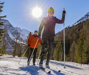 Wintersporthotels für den Kurzurlaub